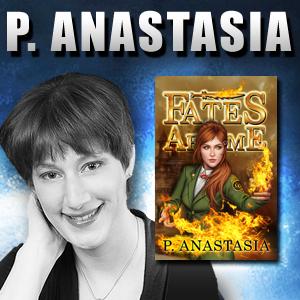 Author P. Anastasia