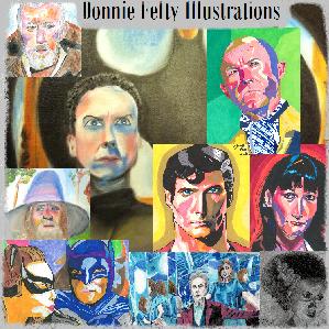Donnie's Art