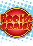 Hooha Comics