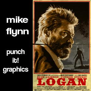 Punch It! Graphics