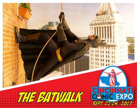 Batwalk