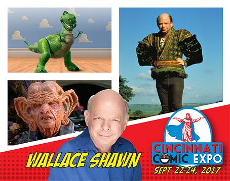 Wallace Shawn