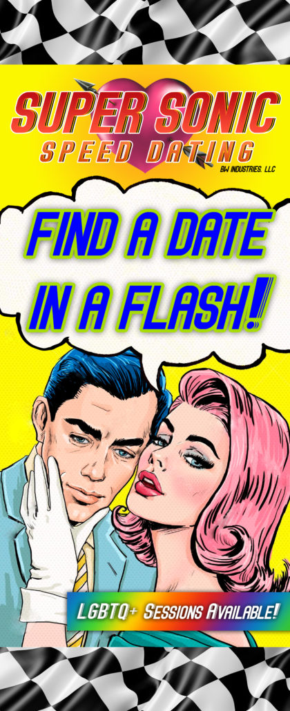 speed dating in cincinnati